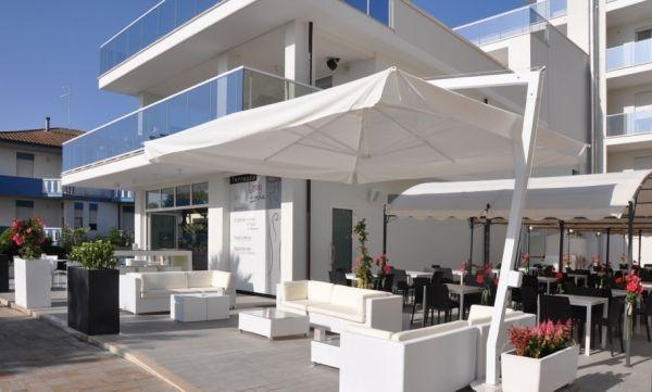 Emejing Residenza Le Terrazze Gallery - Design Trends 2017 ...