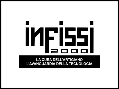 Infissi 2000 Srl unipersonale
