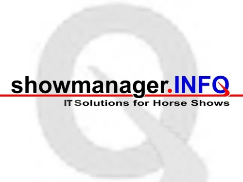 ShowmanagerINFO